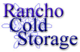 Rancho Cold Storage Home Page
